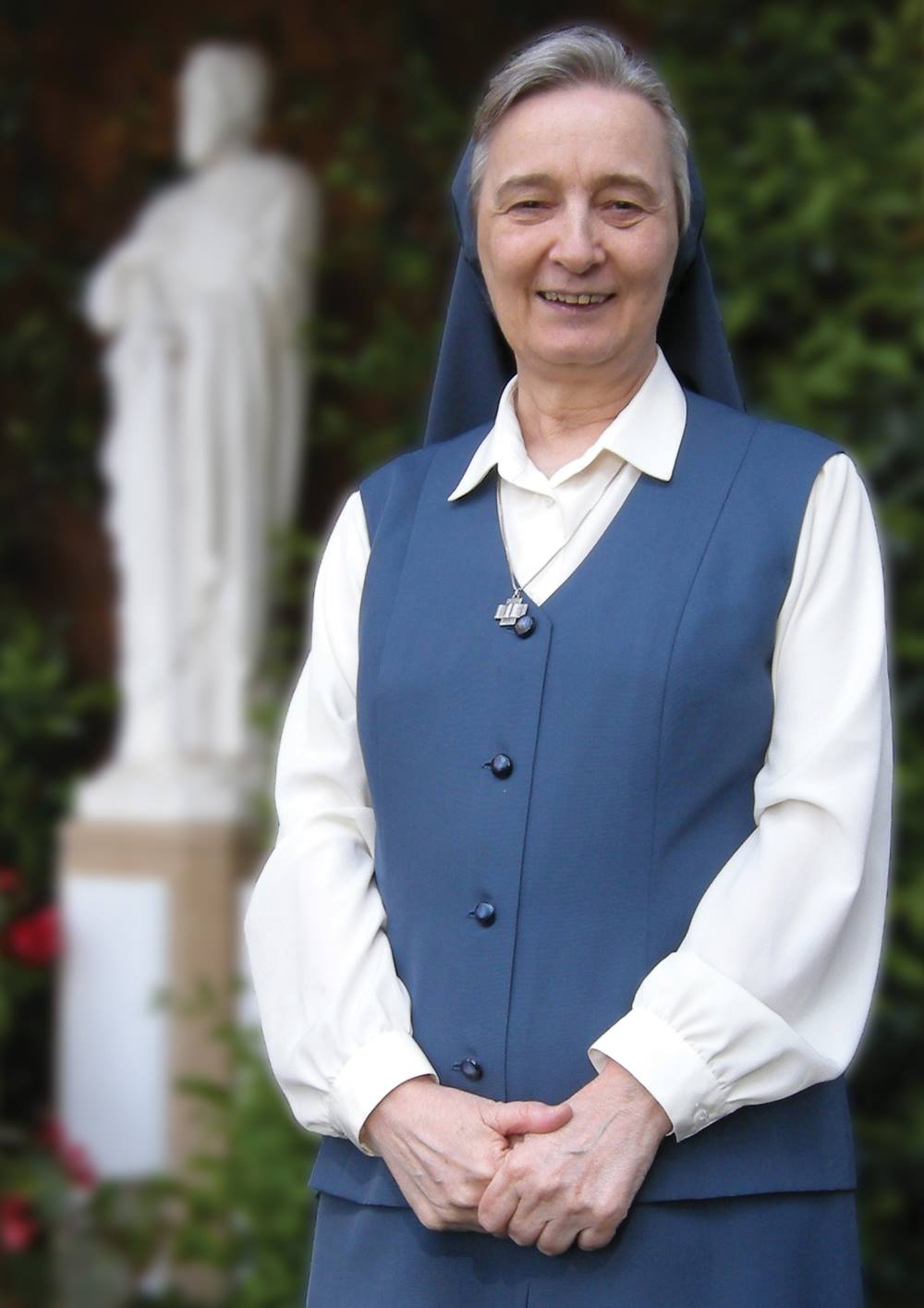 Sor Ana Maria Parenzan, Superiora General