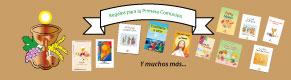 Promoción publicaciones para comuniones