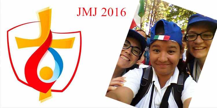 Bienaventurados los Misericordiosos Himno JMJ 2016