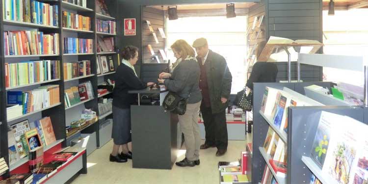 Librería Paulinas Valladolid