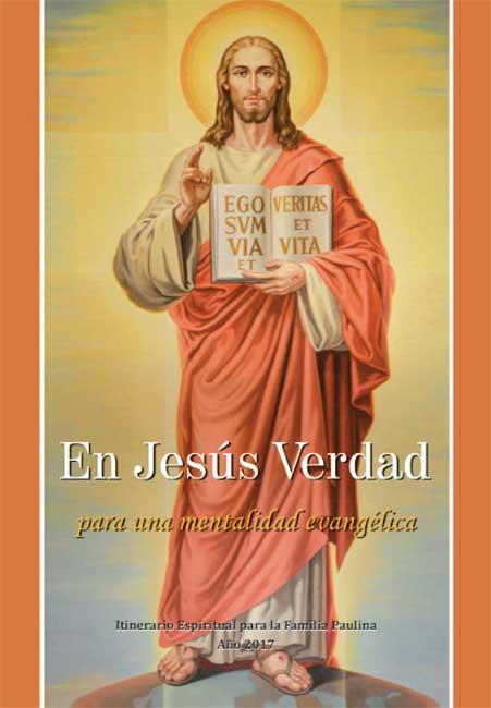 Jesús Maestro Camino Verdad y Vida