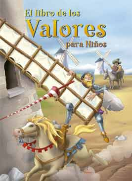 El libro de los valores para niños