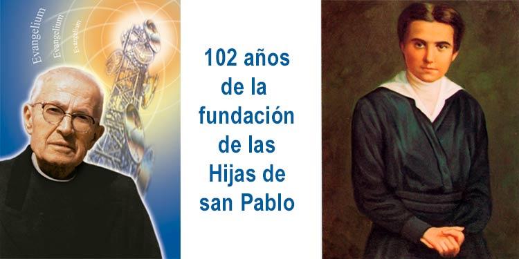 Hijas de san Pablo
