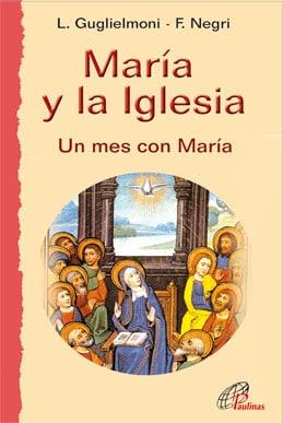 Maria y la Iglesia