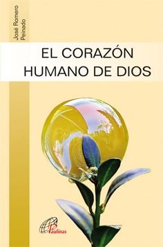 El corazón humano de Dios