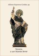 Novena a san vicente Ferrer