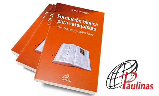 Formación biblica para catequistas