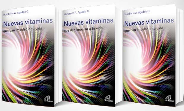 Nuevas vitaminas