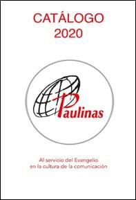 Portada del catálogo de Editorial Paulinas