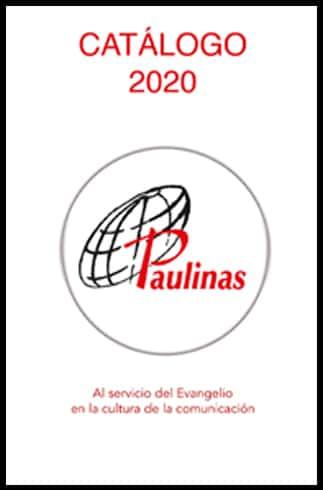 Portada del catálogo de 2020