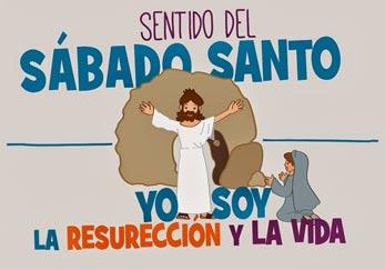 Sábado santo paulinas España