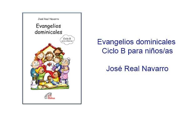 Evangelios dominicales ciclo B