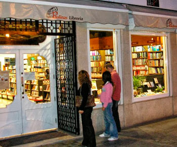 Librería Paulinas de Valencia