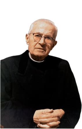 Beato Giacomo Alberione